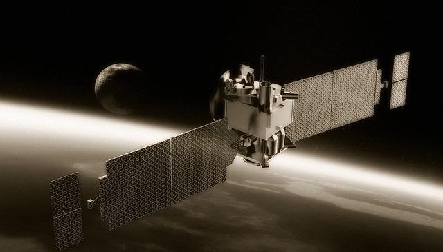 sonda mars