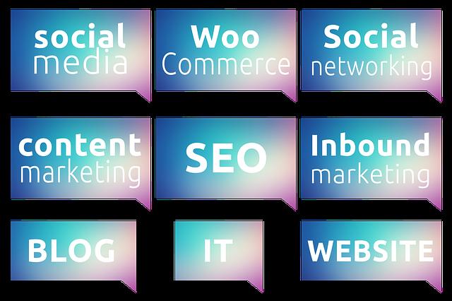komerční síť
