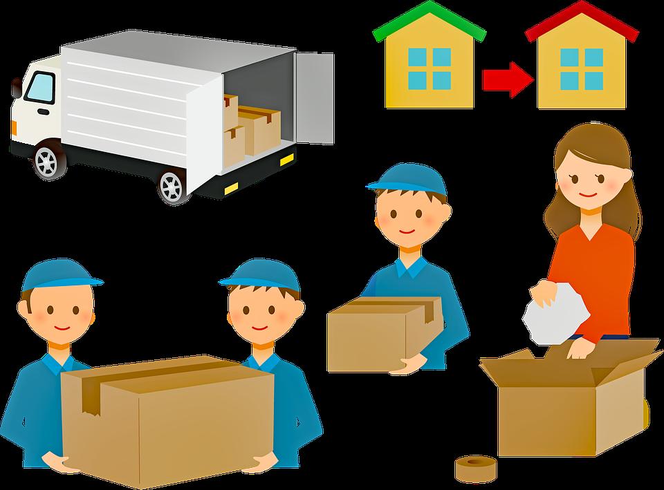obrázek stěhování