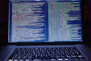 práce na webu